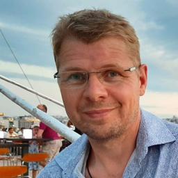 Steffen Beilich's profile picture