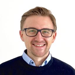 Philipp Csernalabics - Neohelden GmbH - Karlsruhe