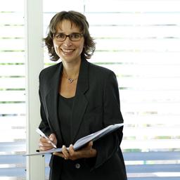 Christa Jünger - Christa Jünger - Personal- und Organisationsentwicklung - Ehrenkirchen