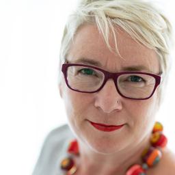 Ruth Wrest-Dörper - Ruth Wrest-Dörper Business  Conversation - Ludwigsburg