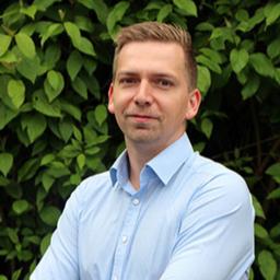 Daniel Mauer - SITEFORUM GmbH - Suhl