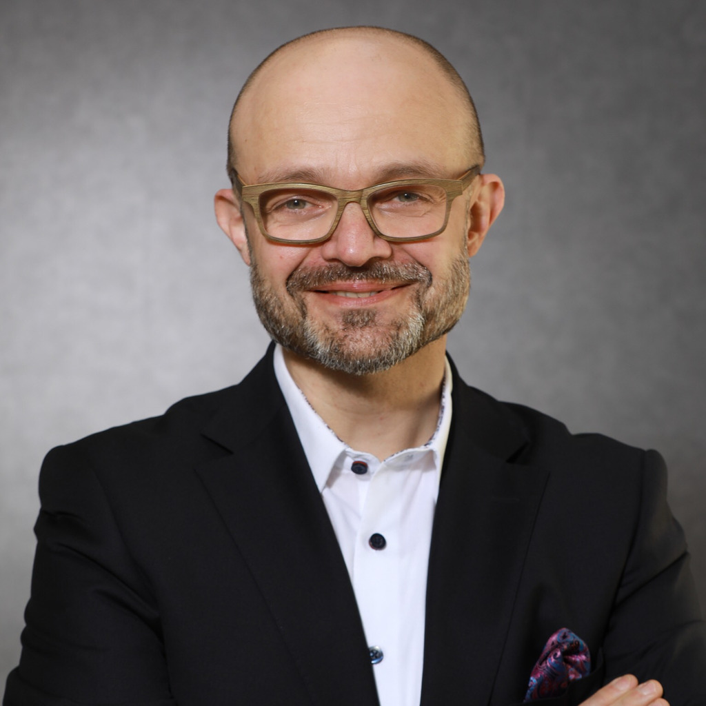 Klaus Brockmann's profile picture