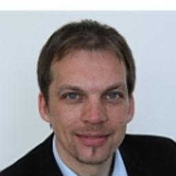 Martin Jakuszeit - IT-TEC GmbH - Reinfeld