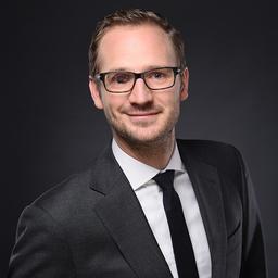 Philipp Schütter - Uniper SE - Düsseldorf