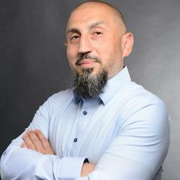 Kamuran Özkan's profile picture