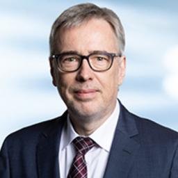 Dr. Marko Oldenburger