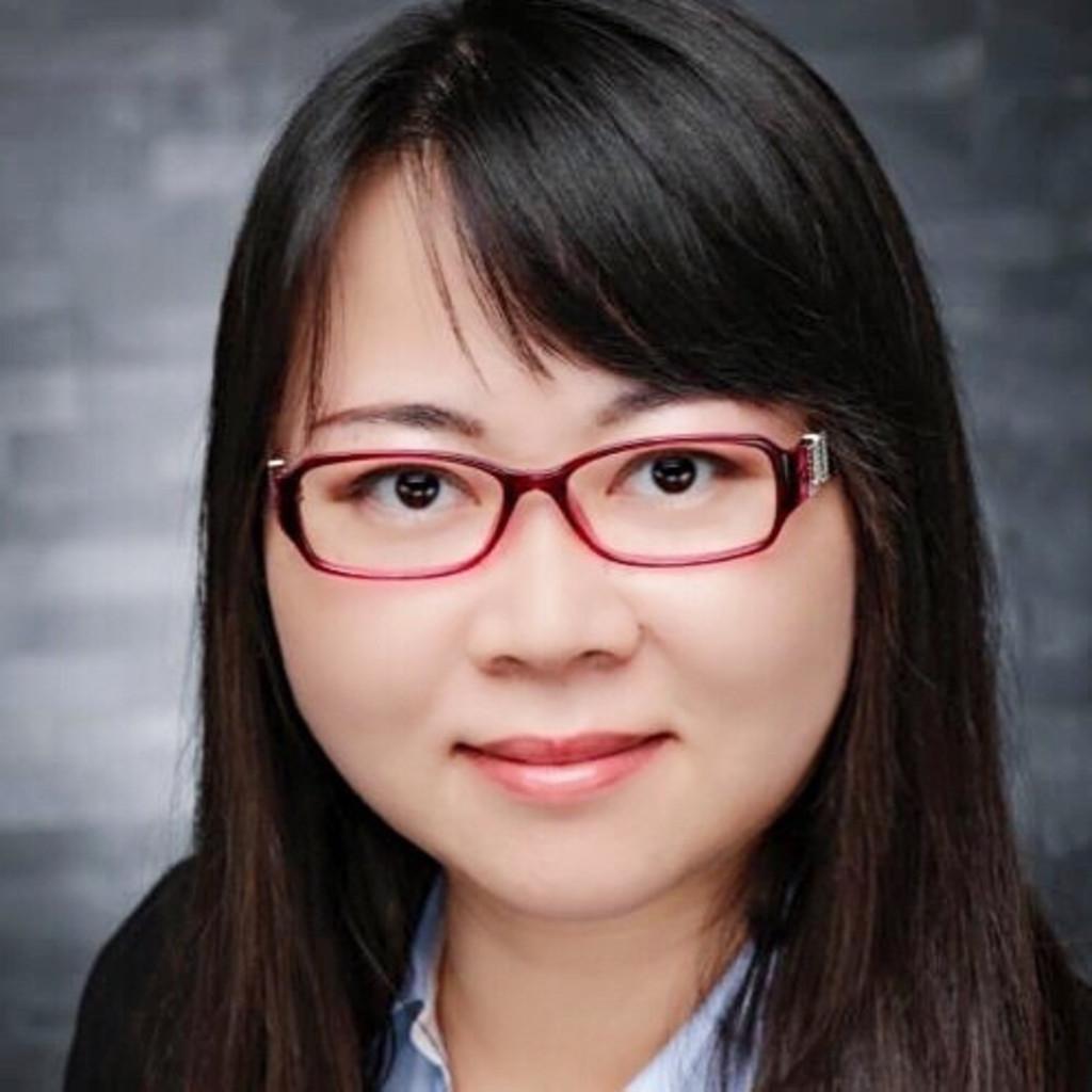 Jia Song Deutsch Als Fremdsprache Hauptfach Erziehungswissenschaft Nebenfach Universitat Bielefeld Xing