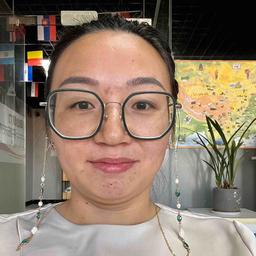 Prof. Dr Venissa Lee - Kaito Mould - Dongguan