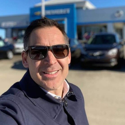 Dan Christopher Automotive Engineer And Cardealer Chevrolet Buick Company Xing