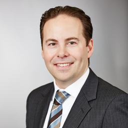 Patrick Horbach - Ernst & Young GmbH Wirtschaftsprüfungsgesellschaft - München
