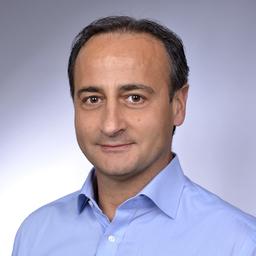 Mehmet Ücyildiz - detim IT Consulting GmbH - Frankfurt am Main