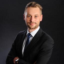 Felix Brück's profile picture