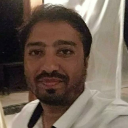 Mohammed Afzal - Vodafone Global Enterprise - Pune