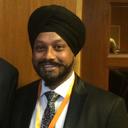 Prabhjot Singh - Ludhiana