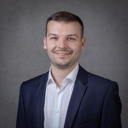 Ing. Marko Popovic - Walter Bösch GmbH & Co KG - Lustenau