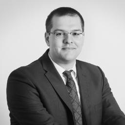 Philipp Tschol - Digitale Transformation (KMU Consulting) - Bludenz