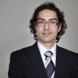 Ramin Afzalian's profile picture