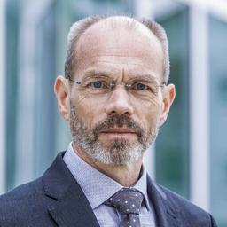 Bertram Schuetze