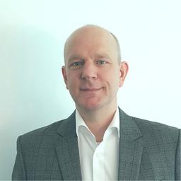Steffen Gerbsch - ilume informatik ag - Mainz
