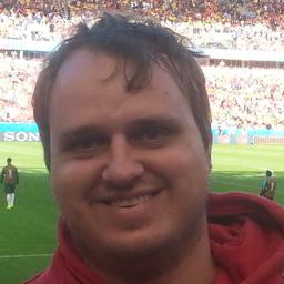 Paulo Schreiner