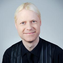 Mark Braczek - Sparkasse Arnstadt-Ilmenau - Ilmenau