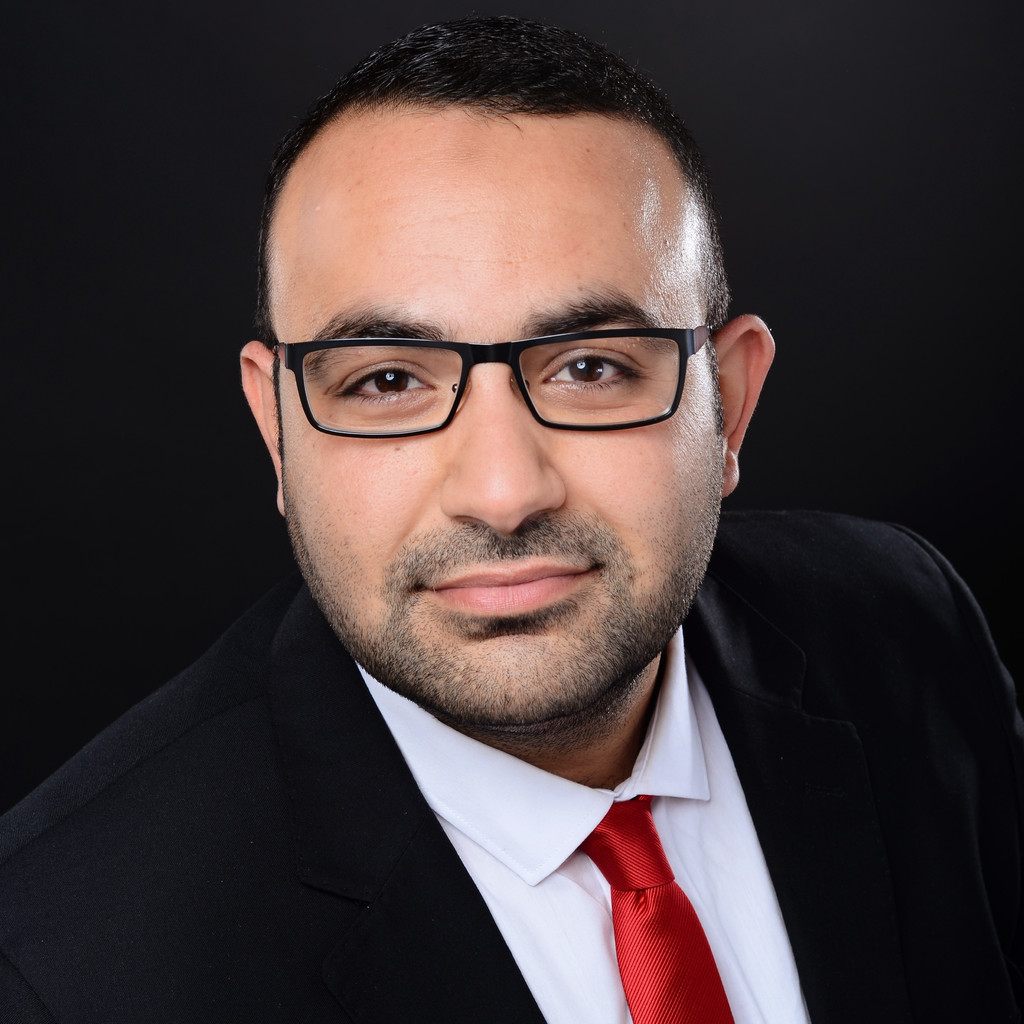 Mohamed Hedi Ben Ayed's profile picture