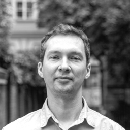 Artem Tkatchenko - rendart - Berlin