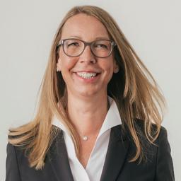 Sibylle Hofmann - metafinanz Informationssysteme GmbH - München