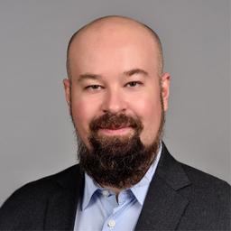 Paul Eschenhagen