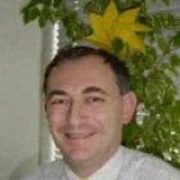Bruno Pludermacher - Isard Consulting - Munich