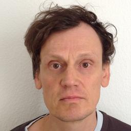 Dr Georg Leisten - Freelancer - Stuttgart