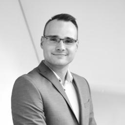 Martin Hartleb's profile picture