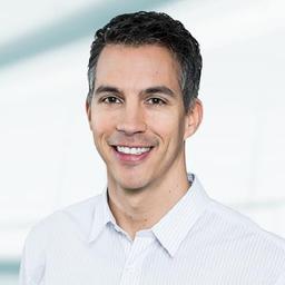 Alain Erni - Helbling Technik AG - Wil