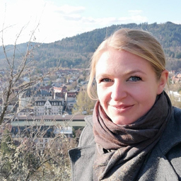 Sabine Adler's profile picture