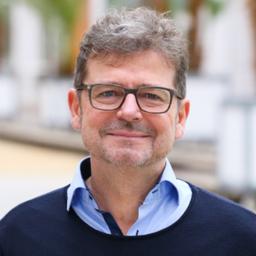 J. Martin Granica - innovationCenter.ruhr GmbH & Co. KG - Herne