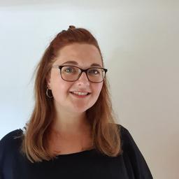 Kristin Behnke's profile picture