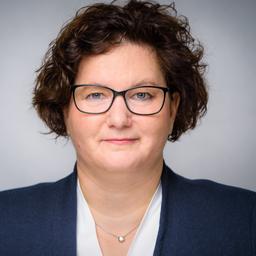 Dr. Silke Sittner - NiSiPharm GmbH - Florstadt