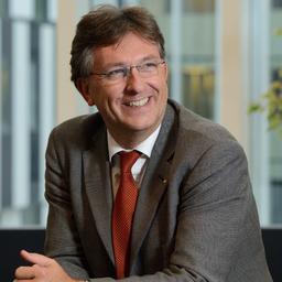 Dr. Dieter Scharitzer - WU Wien - Wien