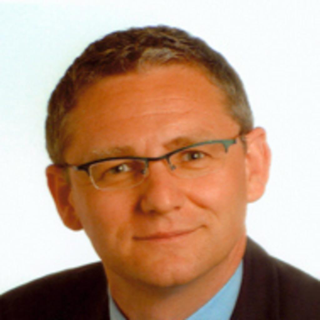 <b>Claus Mohr</b> - SAP Teamleiter / Modulbetreuuer FI/CO - ZG Raiffeisen eG | XING - claus-mohr-foto.1024x1024