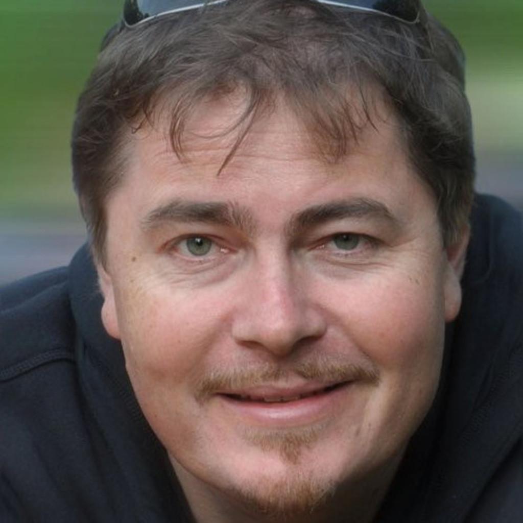 Alexander Endl's profile picture