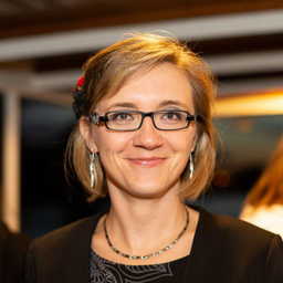 Katharina Beger's profile picture