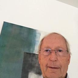 Siegfried Hirsch - Hamburg