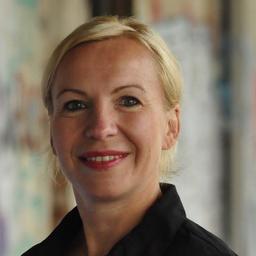 Anja Wald - digital mates - Leipzig