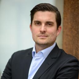 Marcel Martschausky - Webtrekk GmbH - Berlin