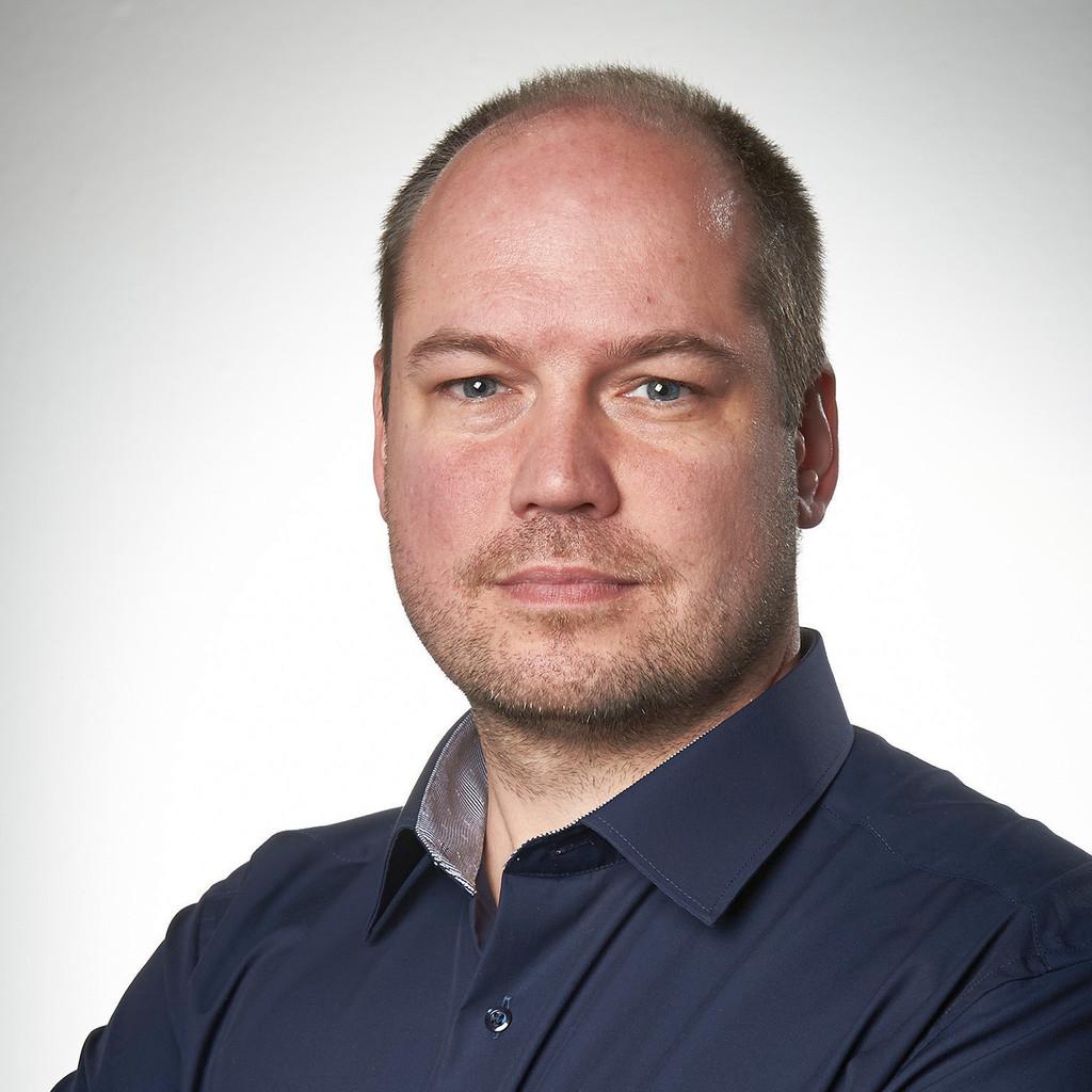 Markus Bell's profile picture