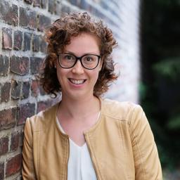 Janine Vollenbroich - Löwenstark Online-Marketing GmbH - Berlin