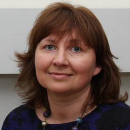 Margaret Jaouadi - Dillistone Systems - London
