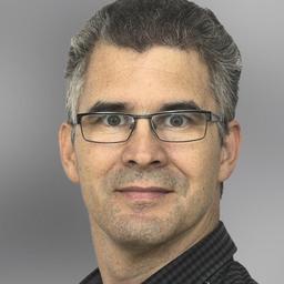 Ing. Roland Schuller - IT-OPEN  Transparenz im System - Blindenmarkt
