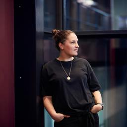 Eugenia Lagemann - fischerAppelt, relations - Hamburg