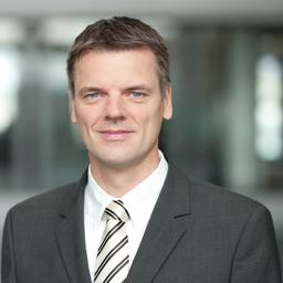 Ulrich Frieling - Deutsche Börse AG - Frankfurt/Eschborn